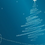 Christmas Tree Wallpapers for iPhone 5 and 5s (5)
