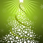 Christmas Tree Wallpapers for iPhone 5 and 5s (6)