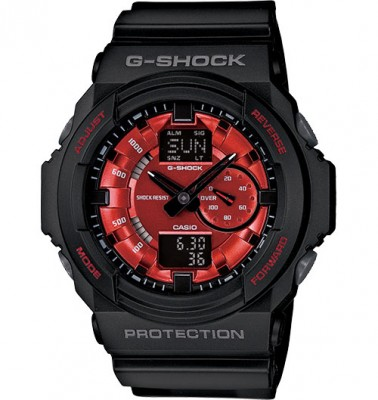 Casio GA150MF-1A - Top 5 WaterProof Watches of 2014 by Casio