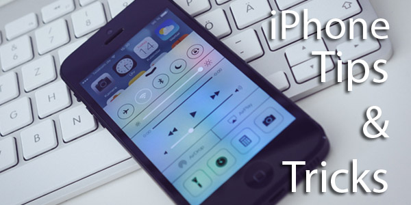 15 Tips and Tricks about iPhone Most People Don't know