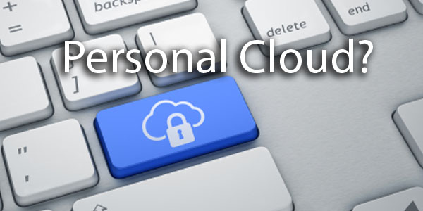 How to make your own private cloud