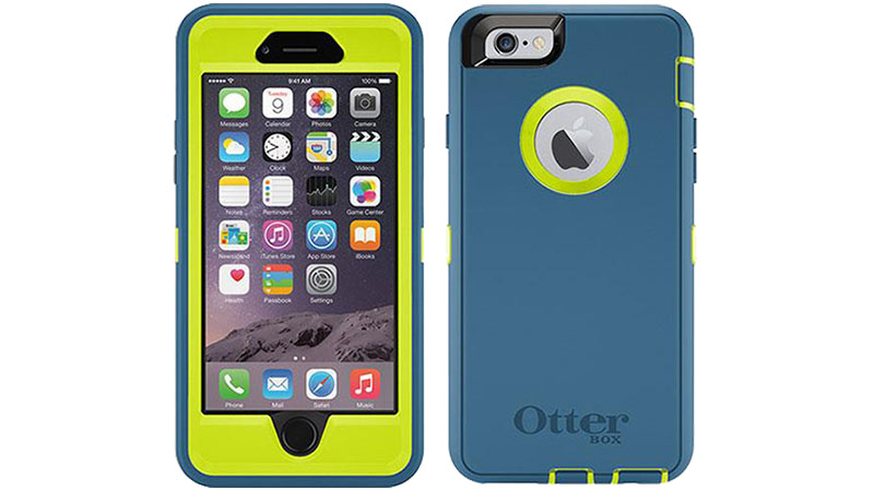 Otterbox Defender case for iPhone 6 - Hard Cases for iPhone 6