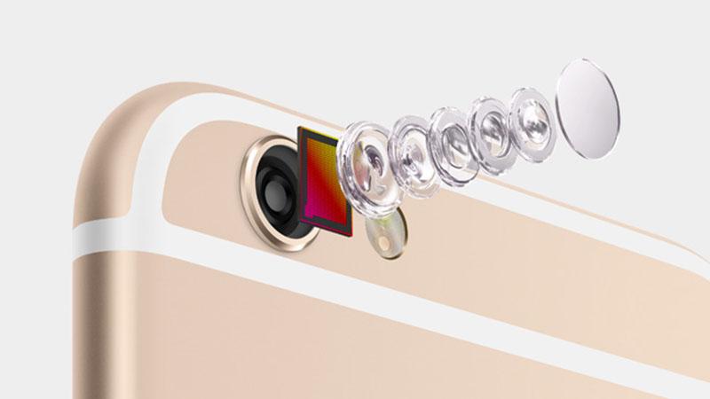 iSight Camera - iPhone 6