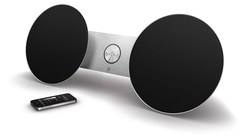 Bang & Olufsen BeoPlay A8 - Best Docking Station with Speaker