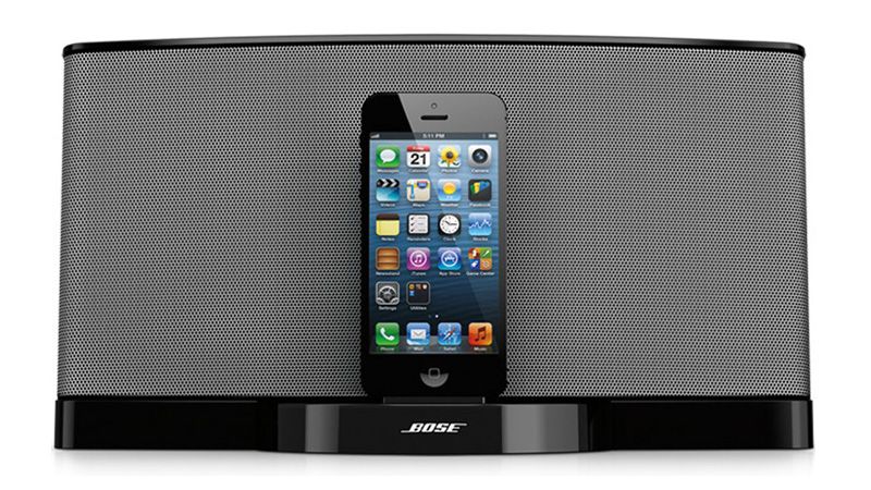 Bose SoundDock Series III - Lightning Dock Speakers for iphone/ipods 2015