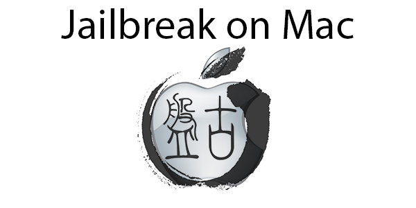 How to Jailbreak iOS 8.1 on Mac using PanGu
