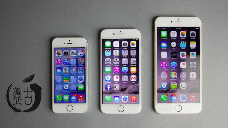 Jailbreak iPhone 6 and iPhone 6 Plus