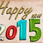 New Year 2015 Wallpapers