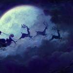 Santa Clause - christmas wallpaper free
