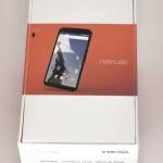 Nexus 6 Box