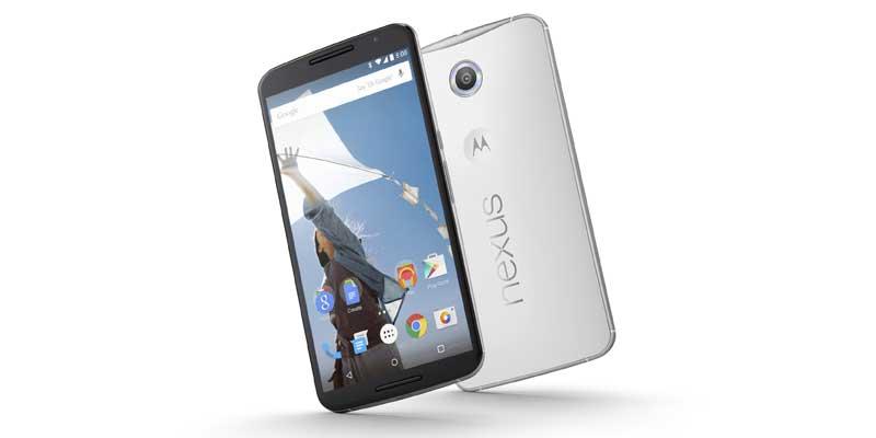 Nexus-6-Design