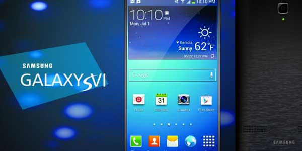 Rumor Roundup Galaxy S6