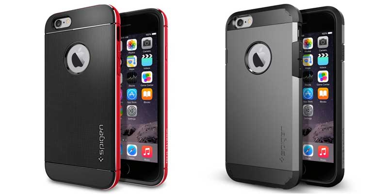 Spigen-Neo-Hybrid-Metal-and-Tough-Armor-Case-for-iPhone-6