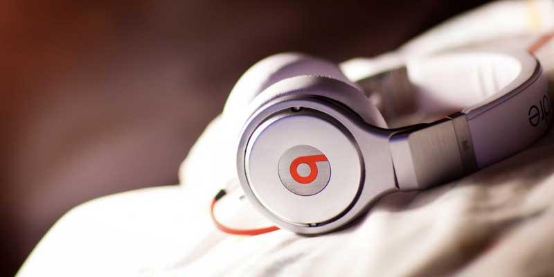 Beats by Dre - Pro