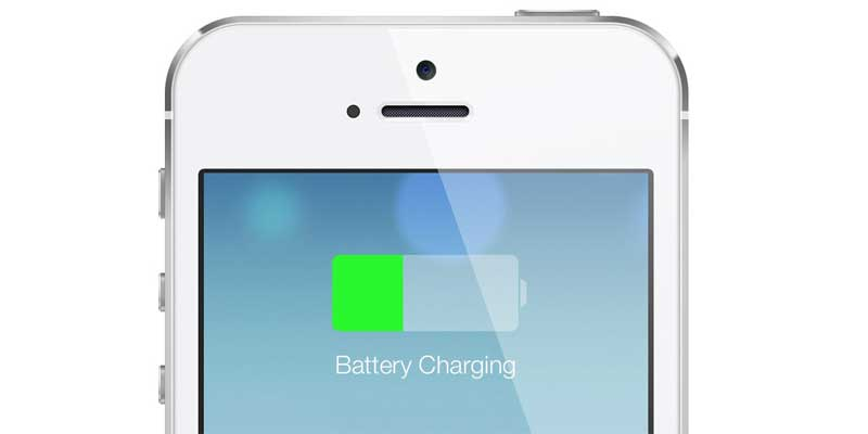 Power Saver - Top 10 Features That We Want in iOS 9