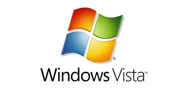 Windows Vista - Top 5 Tech Faliures