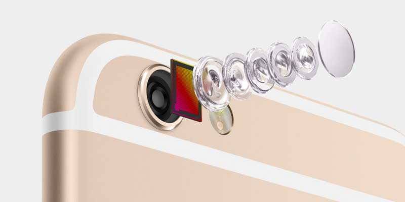 iPhone 6S Camera - Rumor Roundup iPhone 6S & Galaxy S6