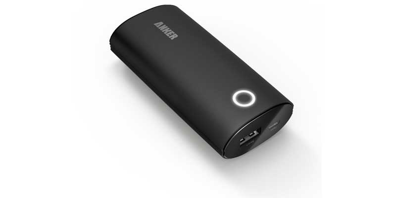 Anker 2nd Gen Astro - Top Backup Battery Chargers to buy in 2015