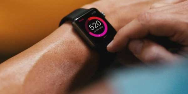 April is the month of Apple Watch