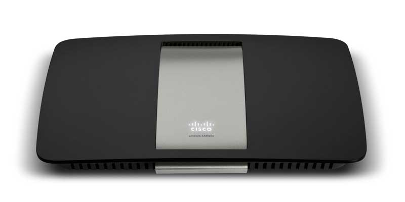 Linksys Smart Wi-Fi AC 1750HD - Top Wireless Routers 2015