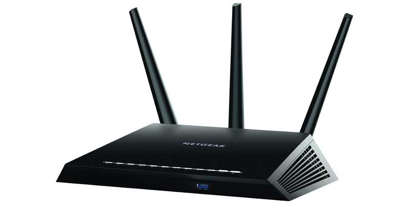 Netgear Nighthawk R7000 - best wireless routers to get in 2015