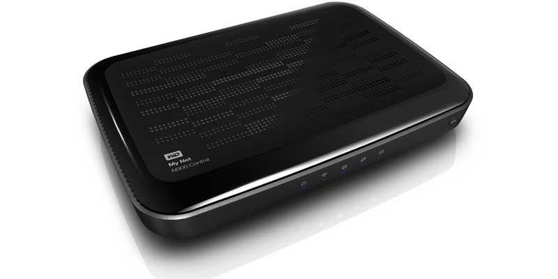 Western Digital My Net N900 Central - Best Wireless Routers 2015